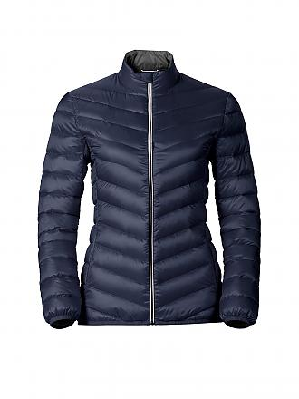 ODLO | Damen Isolationsjacke Air Cocoon | blau
