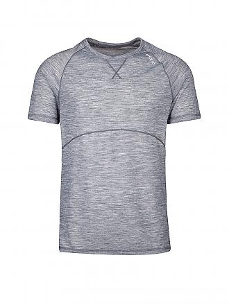 ODLO | Herren Shirt Revolution Light | grau