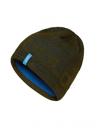 ODLO | Mütze Hat Light Knit | olive