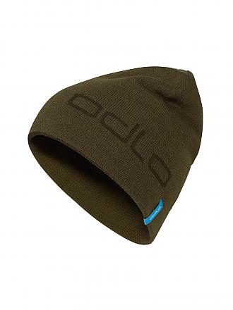 ODLO | Mütze Hat Magic Knit | olive