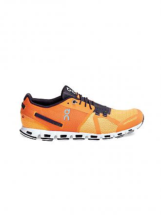 ON | Herren Laufschuh The Cloud | orange