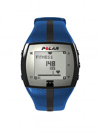 POLAR | Pulsuhr FT7 | blau