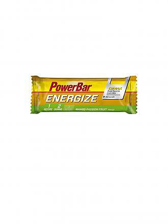 POWER BAR | Energize Riegel Mango 55g | grün