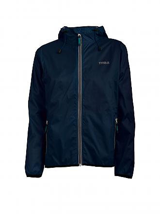 PRO-X ELEMENTS | Damen Regenjacke Cleek | blau