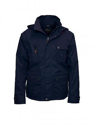PRO-X ELEMENTS | Herren Jacke Soeren Co TPX | blau