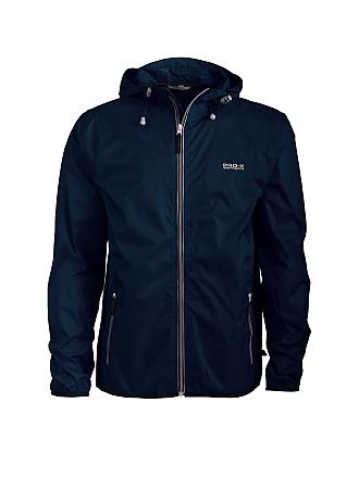 PRO-X ELEMENTS | Herren Regenjacke Cleek | blau