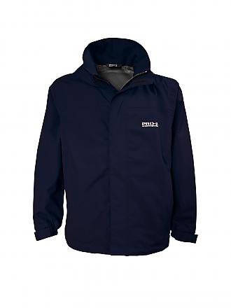 PRO-X ELEMENTS | Kinder Regenjacke Freedy TPX | blau