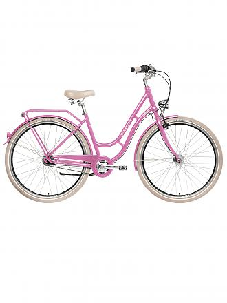 "PUCH | Citybike 28"" Cult Zuckerl Lady 