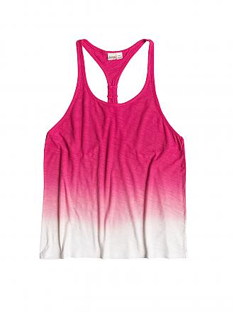 ROXY | Damen Easy Sporty Long Cover-Up T-Shirt | rosa