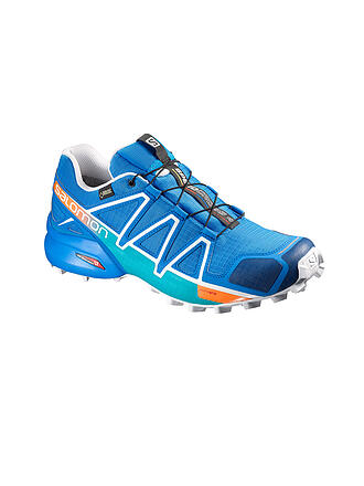 SALOMON | Herren Traillaufschuh Speedcross 4 GTX | blau