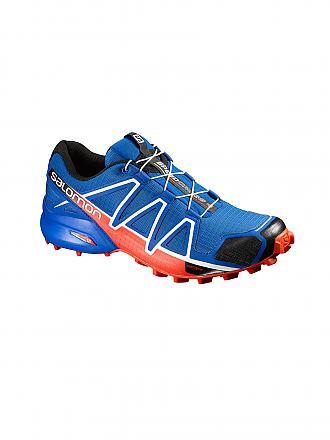 SALOMON | Herren Traillaufschuh Speedcross 4 | blau