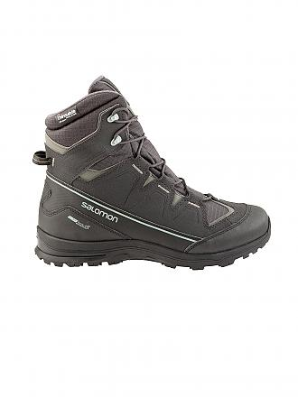 SALOMON | Herren Winterschuh Scory TS CS WP | grau