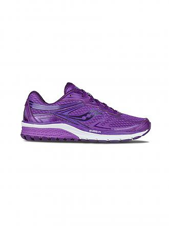SAUCONY | Damen Laufschuh Guide 9 RUN POPS LIMITED EDITION | lila