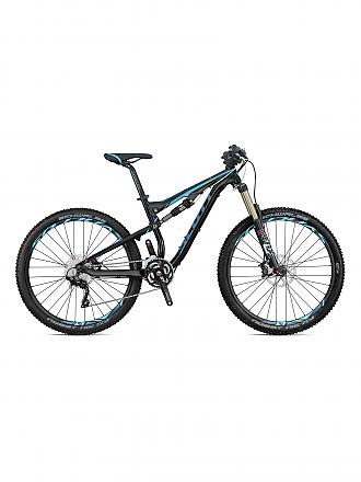 "SCOTT | Mountainbike 27.5"" Contessa Genius 710 Lady 
