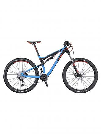 "SCOTT | Mountainbike 27.5"" Genius 750 