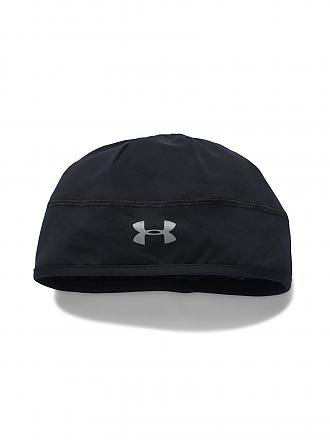 UNDER ARMOUR | Damen Fleece-Beanie Elements | schwarz
