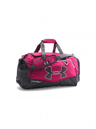 UNDER ARMOUR | Trainingstasche Undeniable M | pink