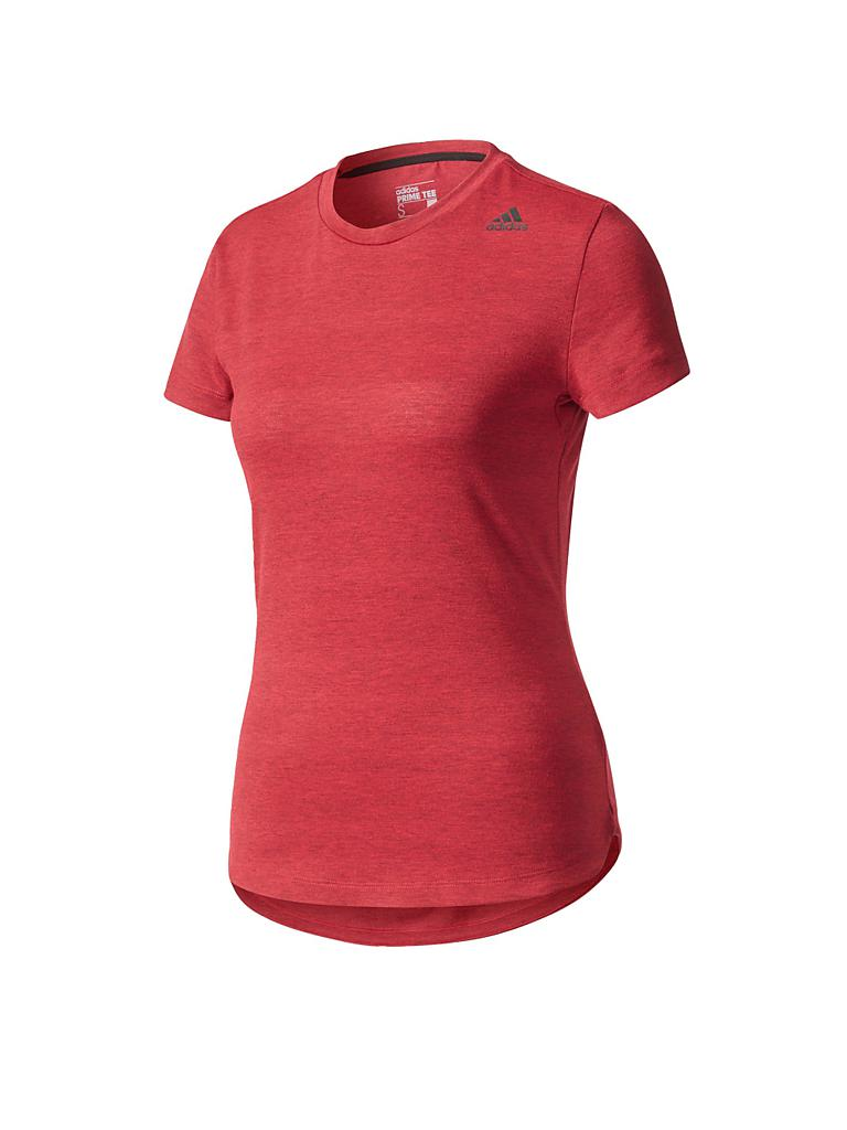 adidas damen fitness shirt