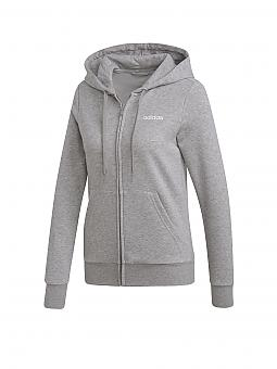 ADIDAS, Damen Kapuzenjacke Essentials Linear
