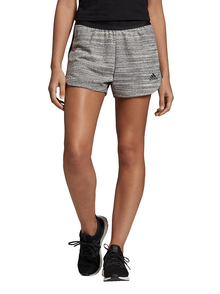 Damen Short Must Haves Mélange