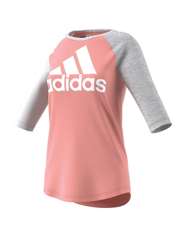 adidas damen baseball shirt