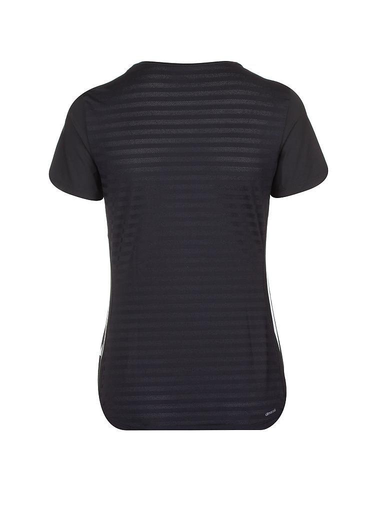 adidas damen fitness shirt gym tee schwarz xs. Black Bedroom Furniture Sets. Home Design Ideas