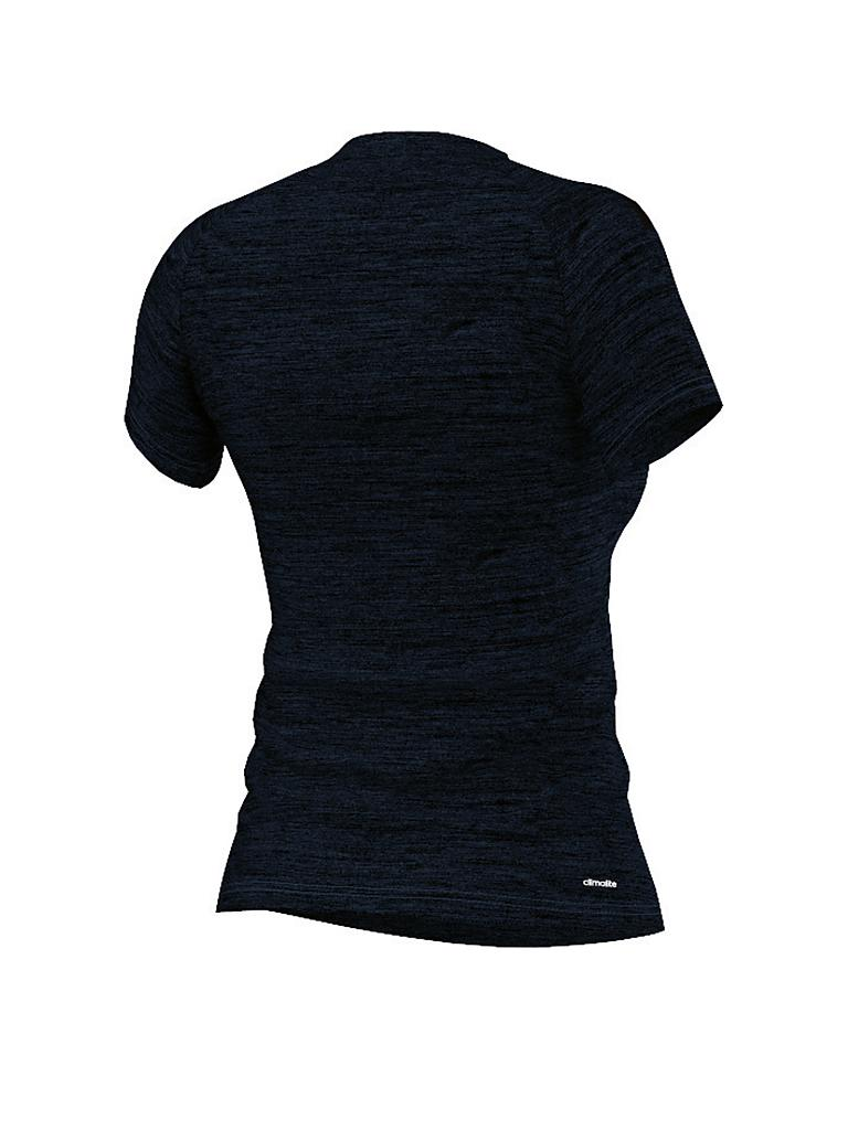 ADIDAS | Damen Fitness-Shirt Performance | blau