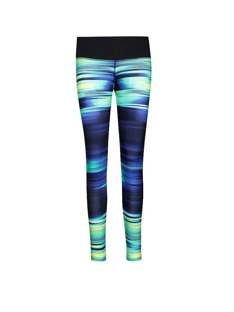 ADIDAS | Damen Fitness-Tight | bunt