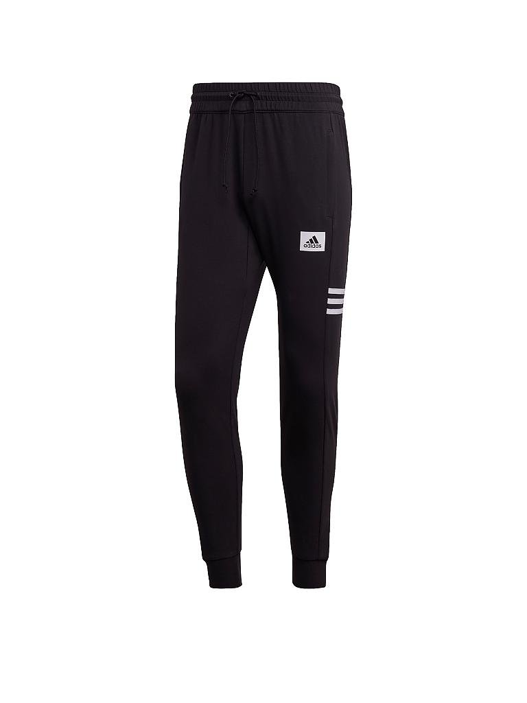 ADIDAS | Damen Jogginghose Designed to Move | schwarz
