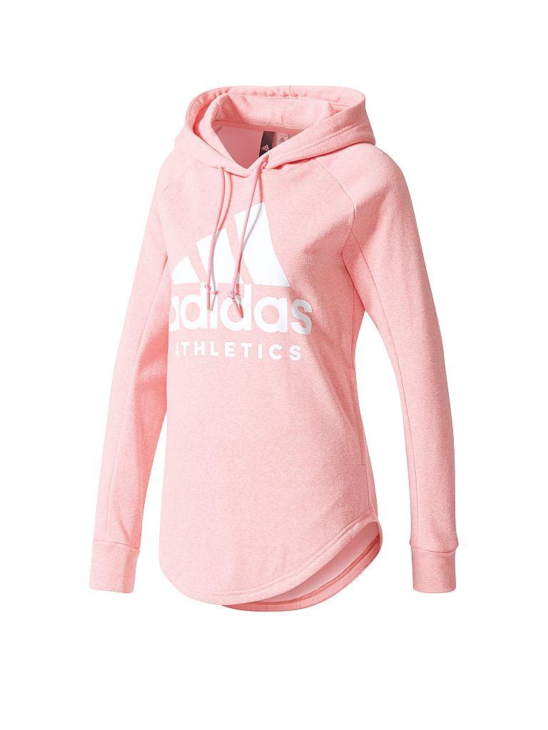 uk billig verkaufen letzte Auswahl Ausverkauf Damen Kapuzensweater Sport ID Hoodie