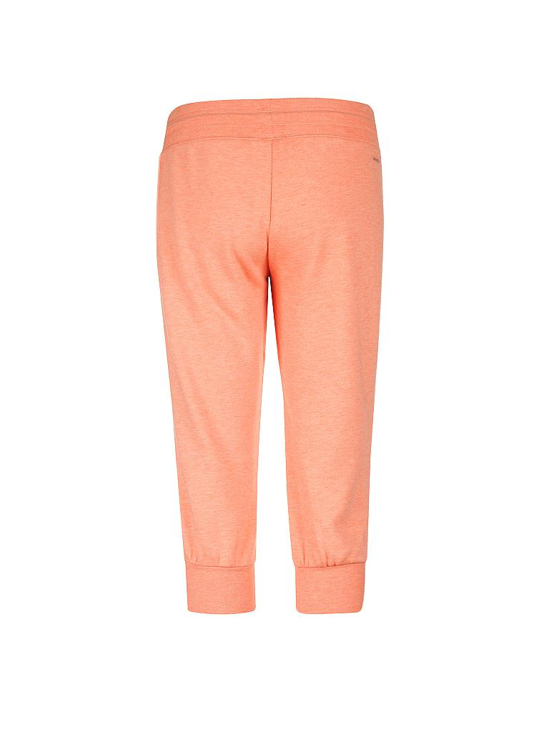 ADIDAS | Damen Trainings-Hose | orange