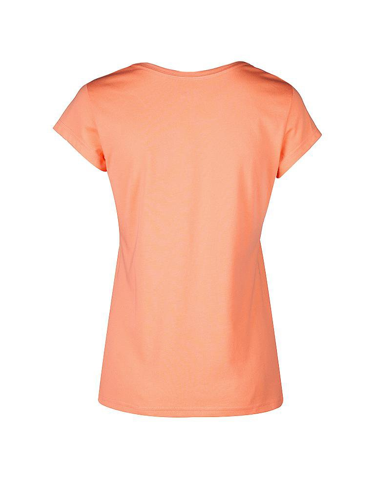 ADIDAS | Damen Trainings-Shirt | orange