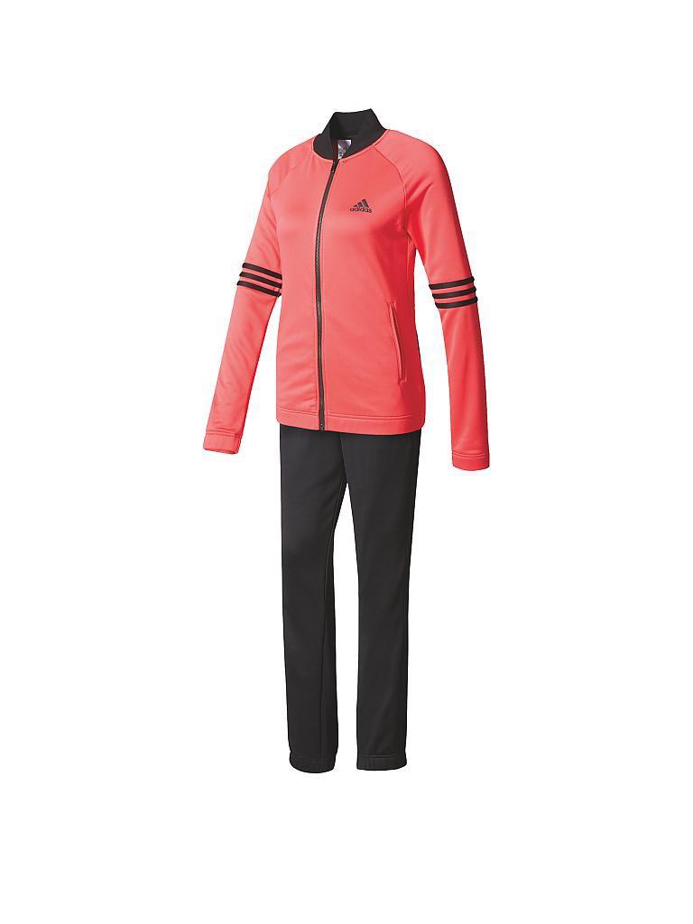adidas damen trainingsanzug cosy pink xs. Black Bedroom Furniture Sets. Home Design Ideas