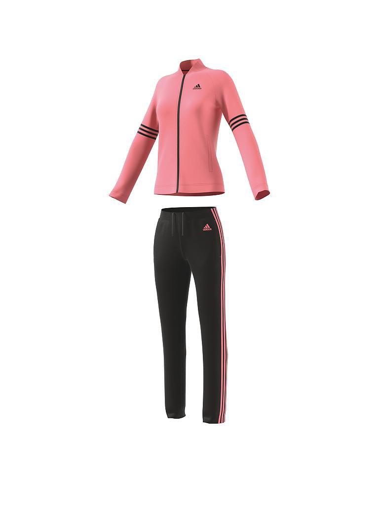 adidas damen trainingsanzug cosy orange xxs. Black Bedroom Furniture Sets. Home Design Ideas