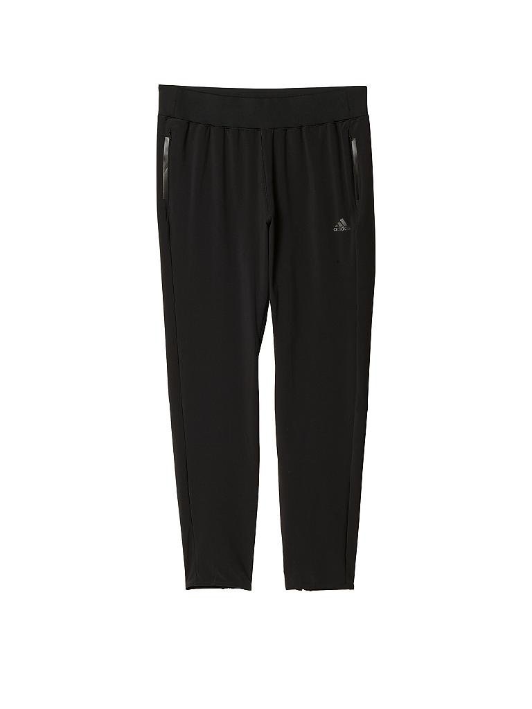 ADIDAS | Damen Trainingshose | schwarz