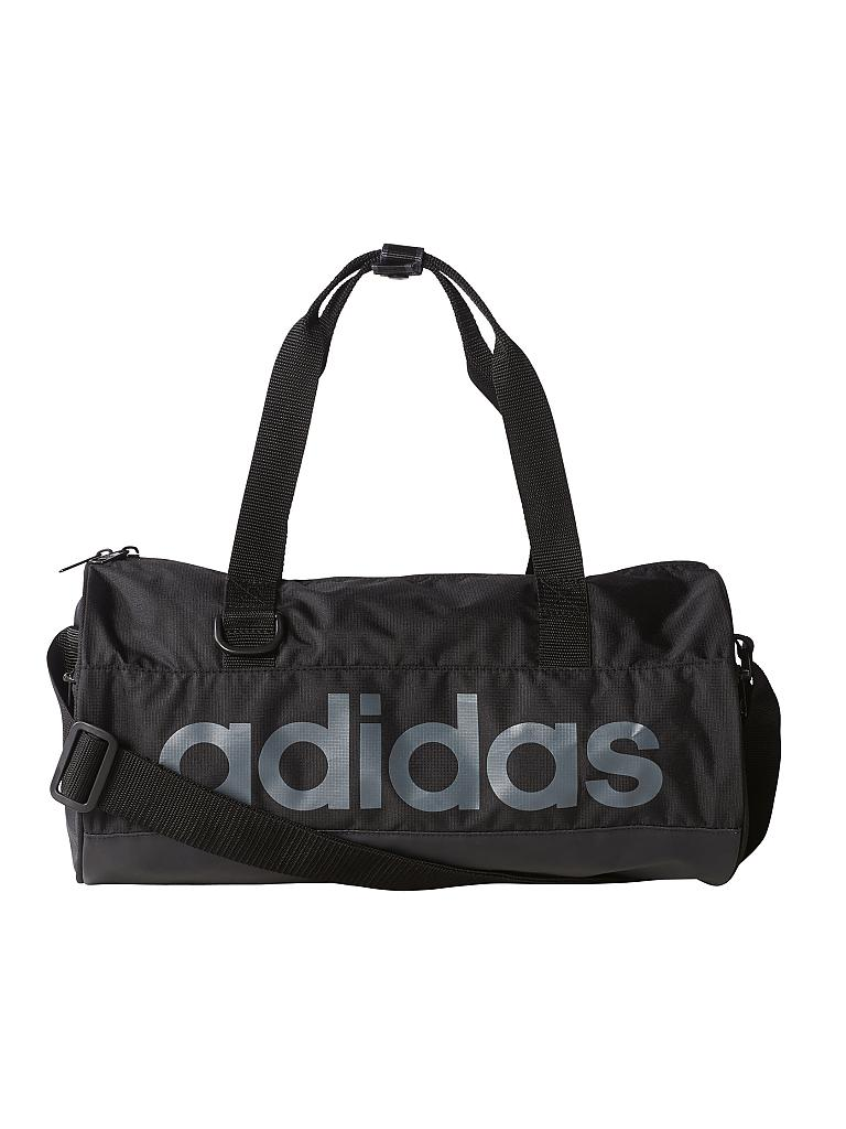 ADIDAS | Damen Trainingstasche Linear Performance XS | schwarz