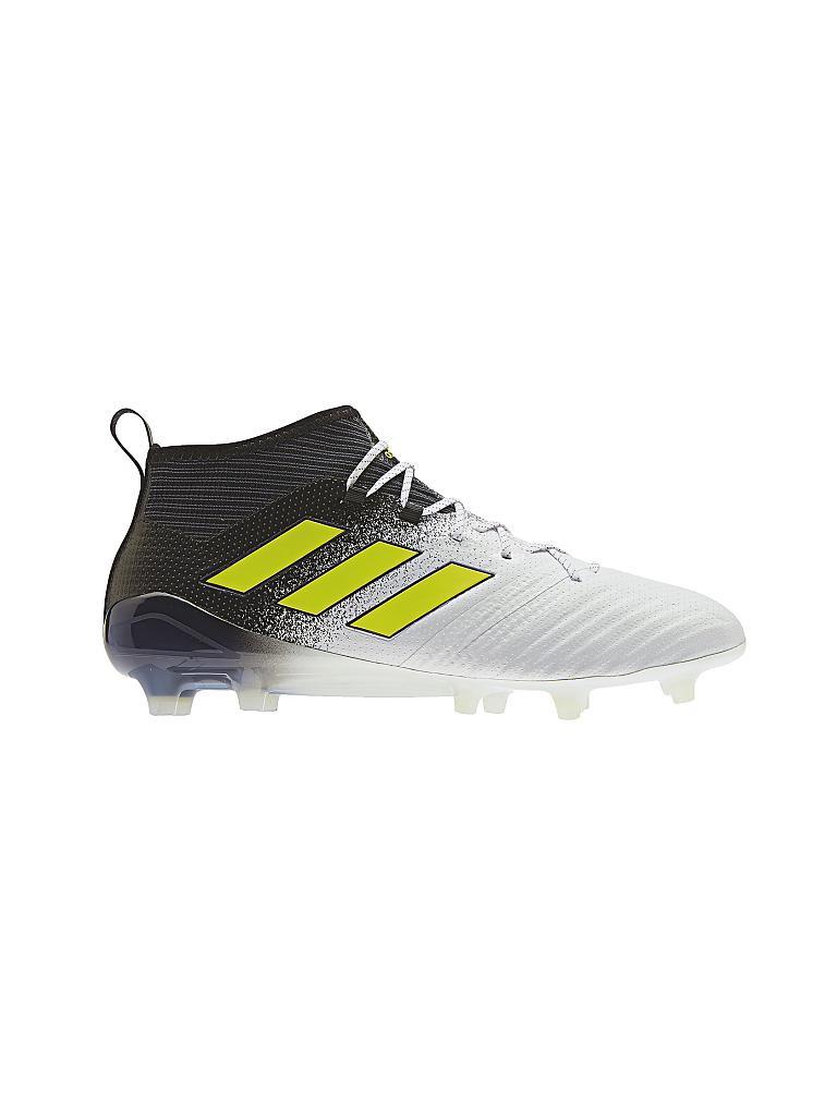 the latest 953f5 3ad84 Adidas Weiß Fg Nocken 17 1 13 39 Fußballschuh Ace xPvRrax