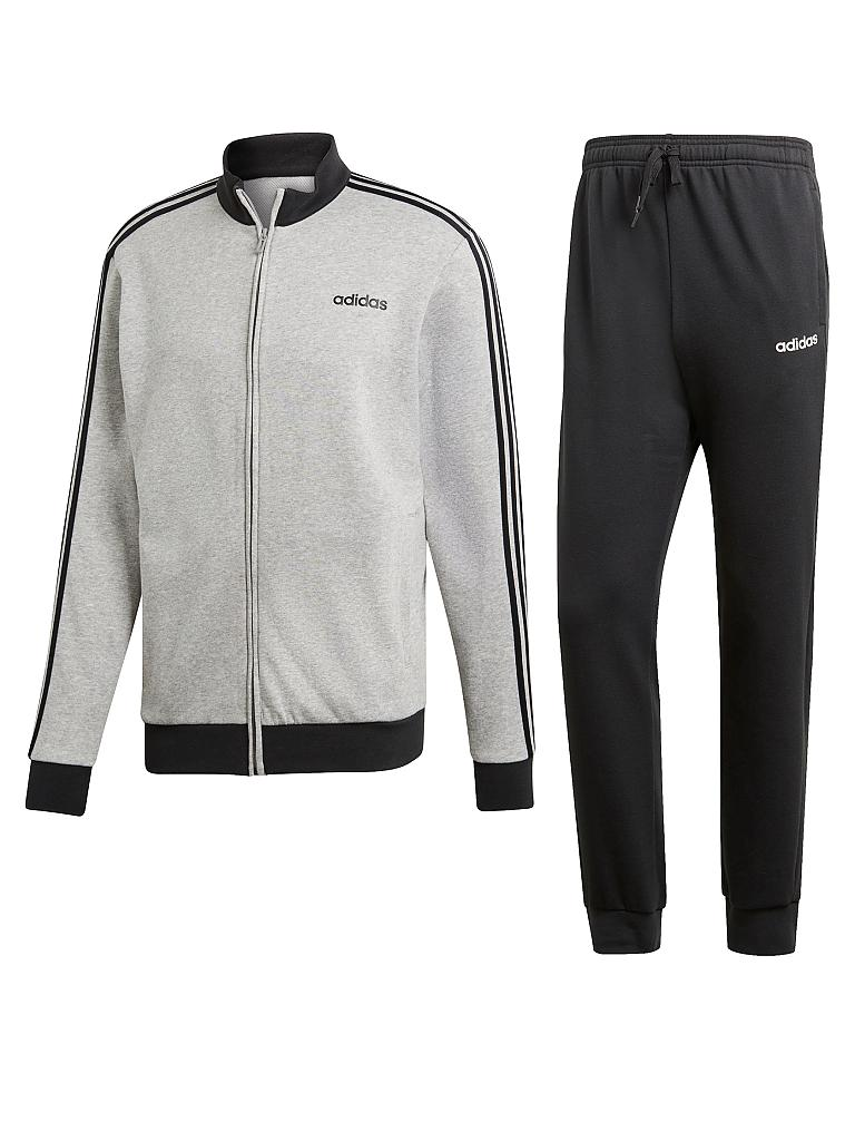 ADIDAS PERFORMANCE HERREN Trainingsanzug Cotton Relax