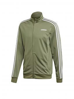 ADIDAS, Herren Trainingsjacke Essentials 3 Streifen
