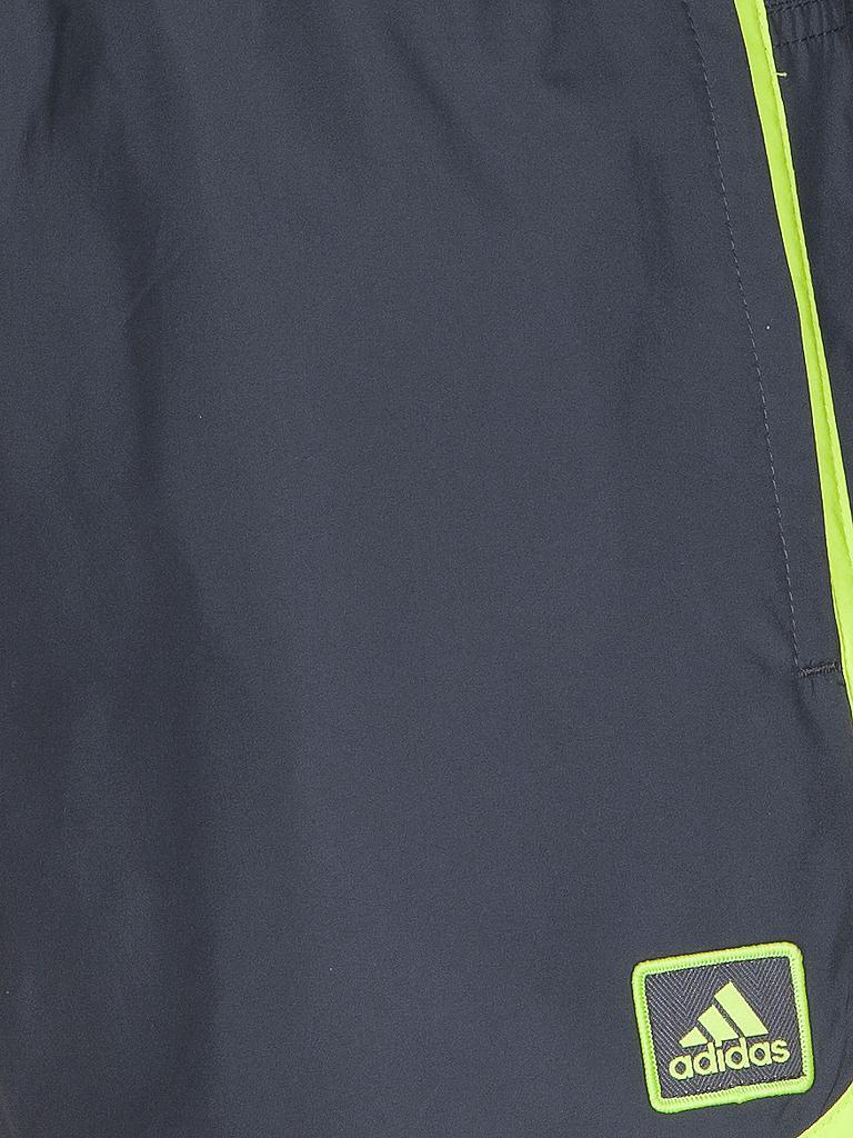 adidas herren badeshorts schwarz l. Black Bedroom Furniture Sets. Home Design Ideas
