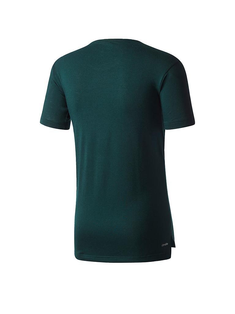 adidas herren fitness shirt freelift prime gr n s. Black Bedroom Furniture Sets. Home Design Ideas