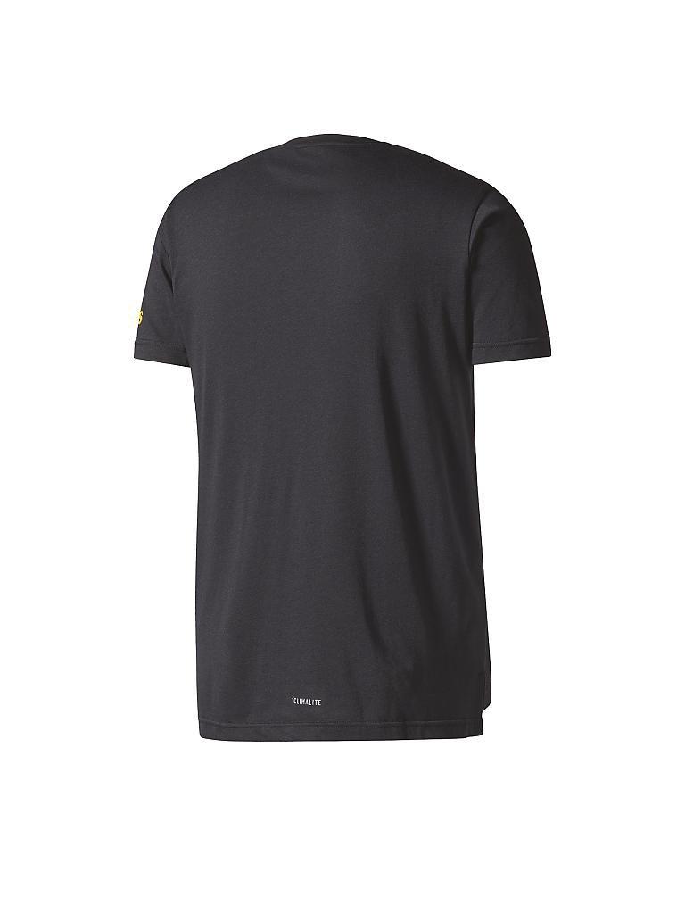 adidas herren fitness shirt freelift schwarz xs. Black Bedroom Furniture Sets. Home Design Ideas