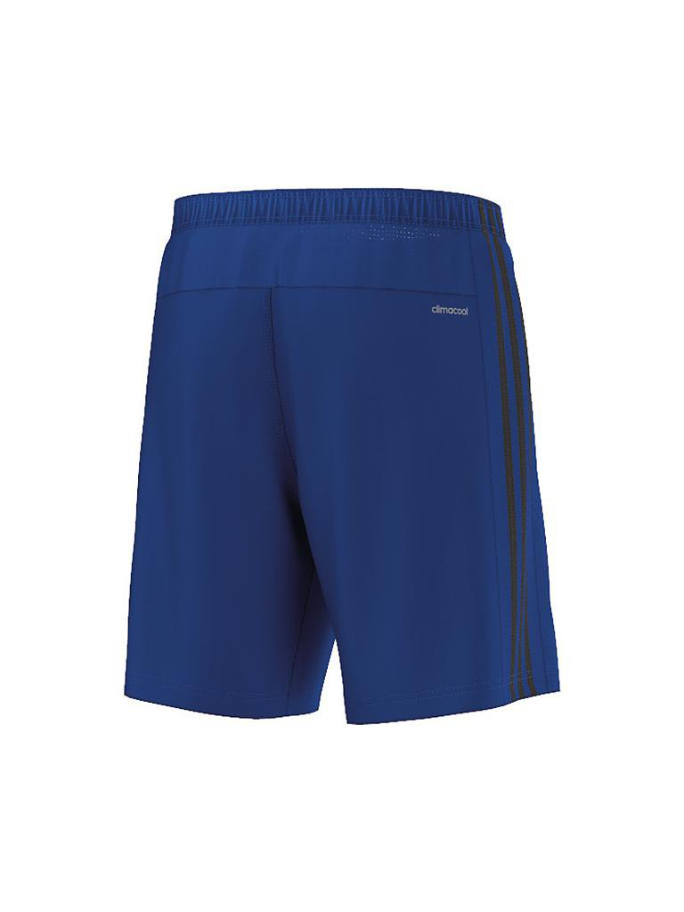 ADIDAS | Herren Fitness-Short Cool 365 | blau