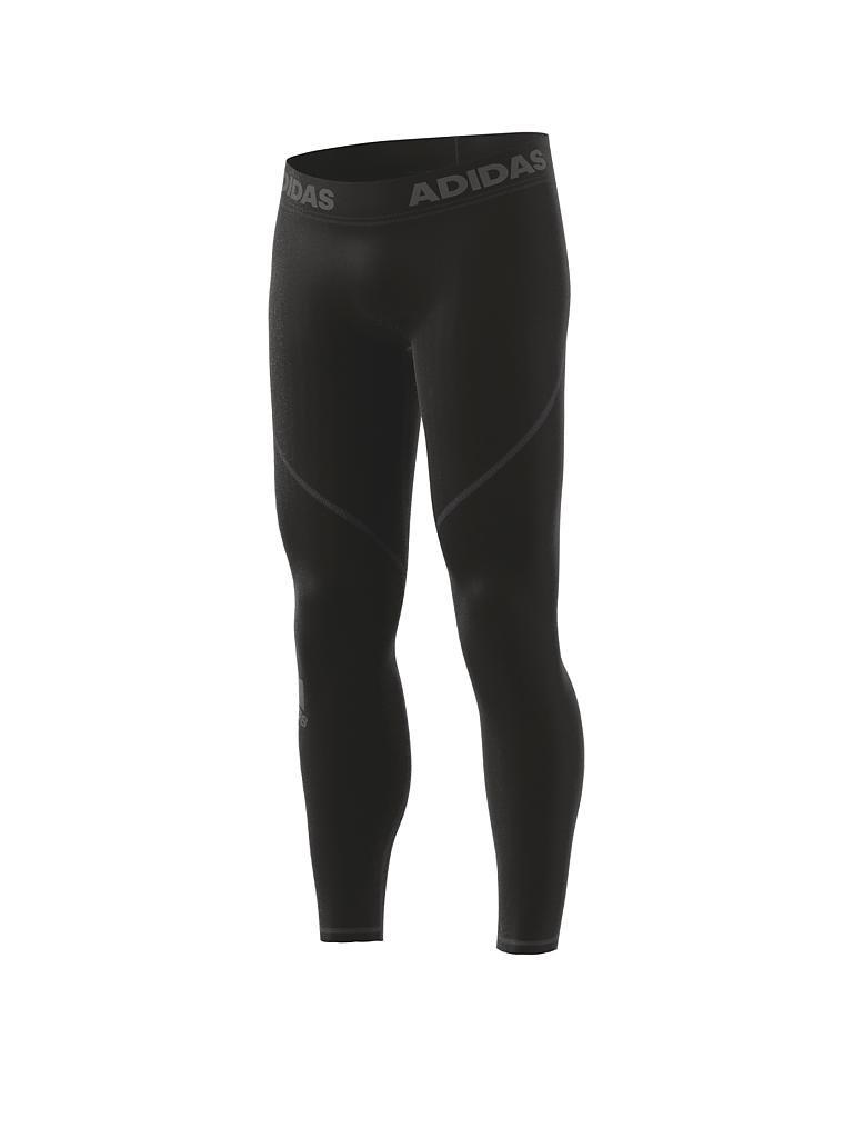 adidas herren fitness tight alphaskin schwarz s. Black Bedroom Furniture Sets. Home Design Ideas