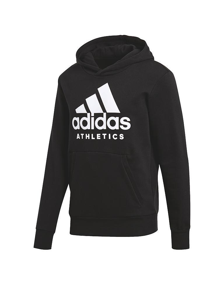 adidas herren hoodie sport id schwarz s. Black Bedroom Furniture Sets. Home Design Ideas