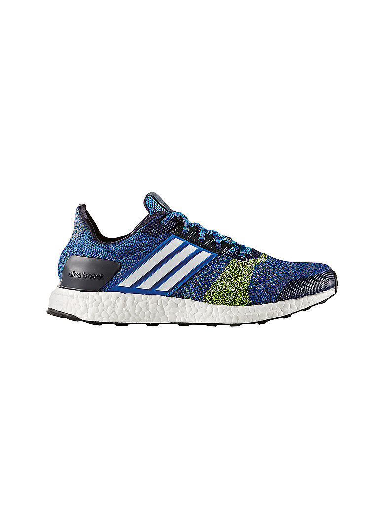 adidas herren laufschuh ultra boost st blau 42. Black Bedroom Furniture Sets. Home Design Ideas