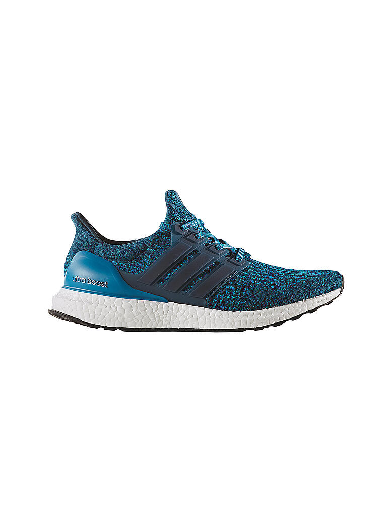 adidas herren laufschuh ultra boost blau 43 1 3. Black Bedroom Furniture Sets. Home Design Ideas