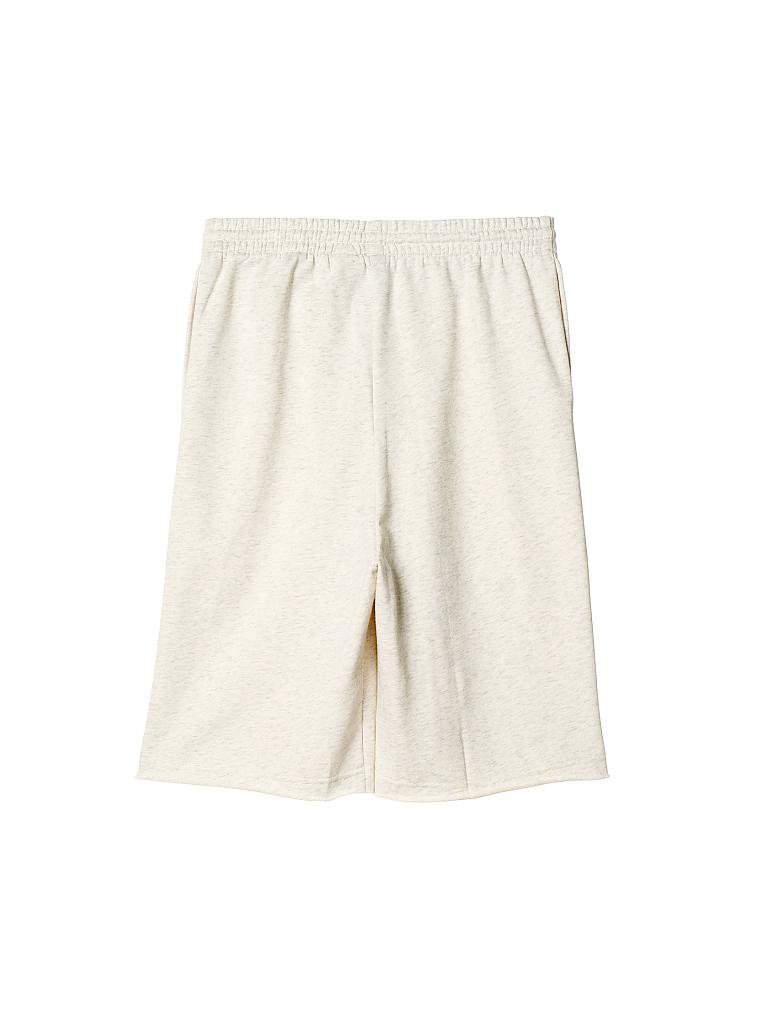 ADIDAS | Herren Short Heavy Terry Baggy | weiß