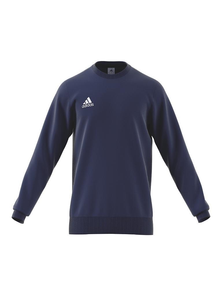 adidas herren sweater core 15 blau s. Black Bedroom Furniture Sets. Home Design Ideas
