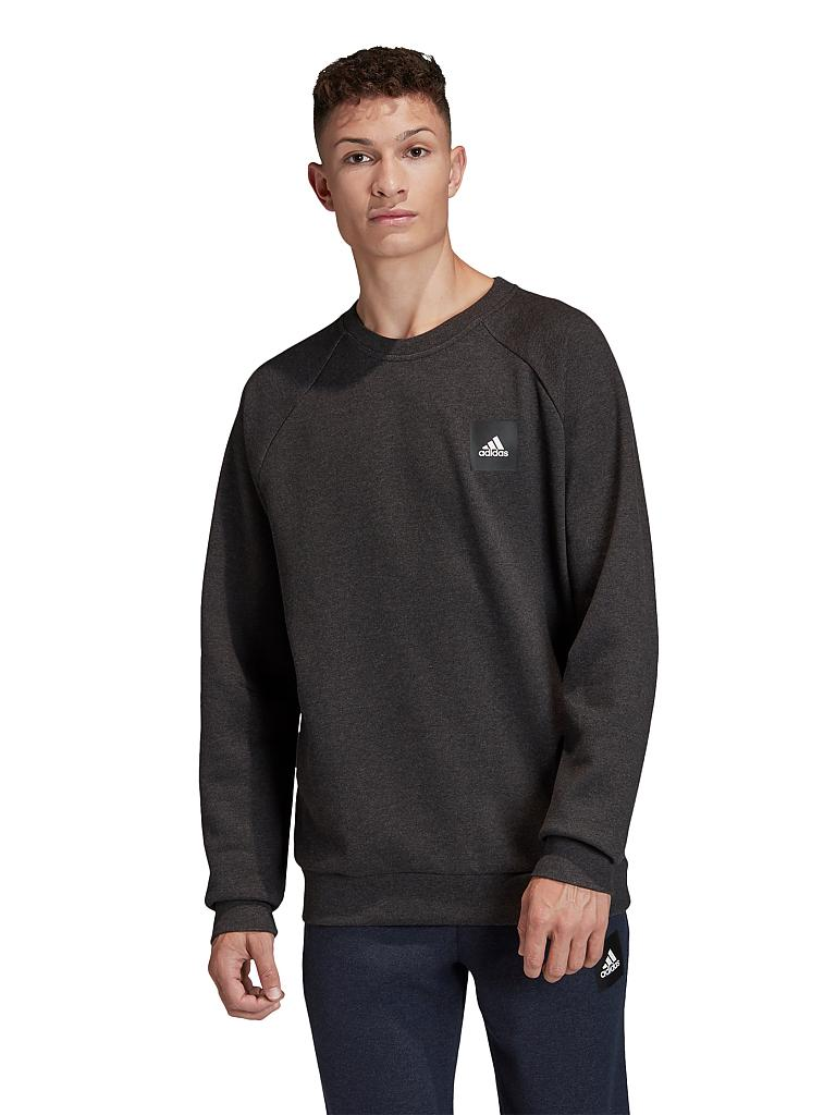ADIDAS | Herren Sweater Must Haves Stadium | schwarz